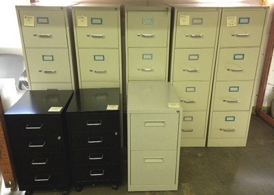 Used Office Furniture E J Schuster S